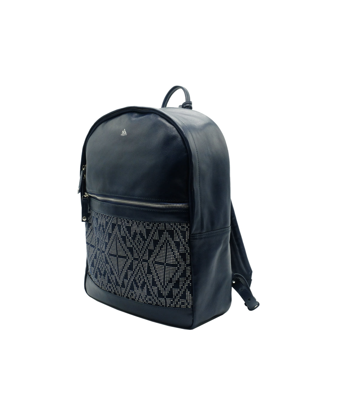 Connor Backpack Blue