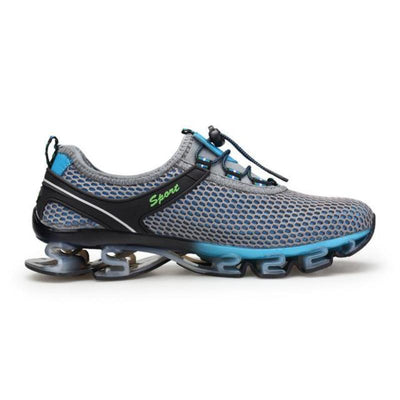 Breathable Spring Cushioned Outdoor Sneakers