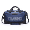 Waterproof Large Capacity Gym Bag