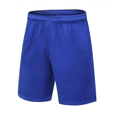 Loose Fitted Breathable Athlete Shorts