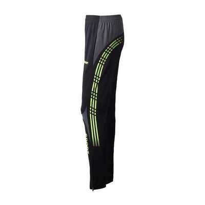 Racing Design Active Fitness Track Bottoms