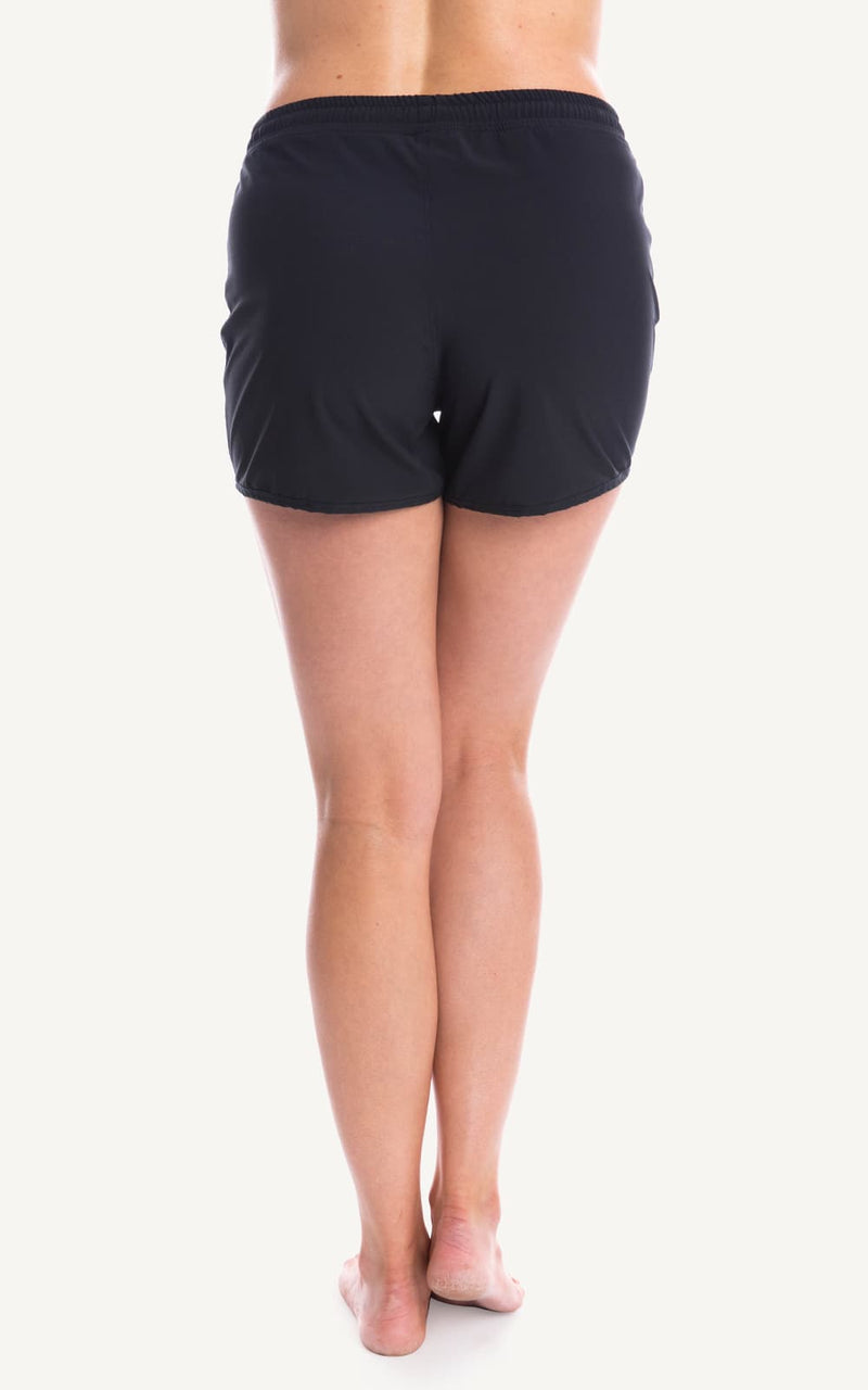 Active Luxe Swim Short