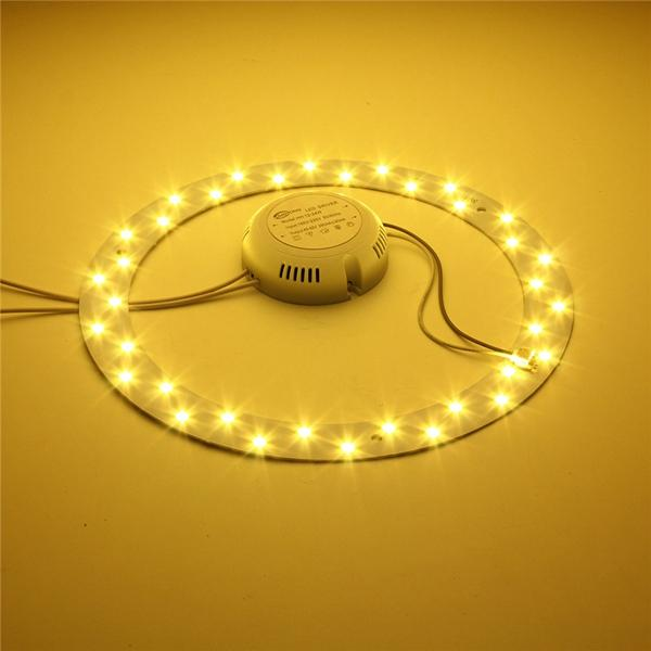 18W 36 LED Practical Efficient Ceiling Light - LED Circline Light - Lamp - Lights