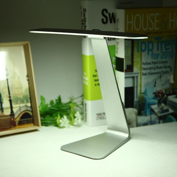 Ultra Thin LED Dimming Touch Night Light - Lamps - Desk Lamps - LED Bulbs