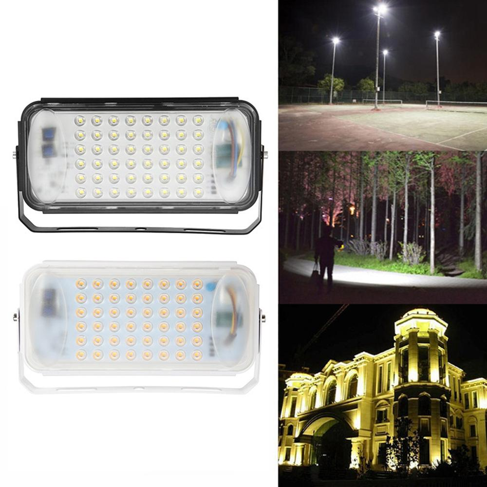 Waterproof Outdoor Garden Security Landscape Light - LED Flood Light - Night Light