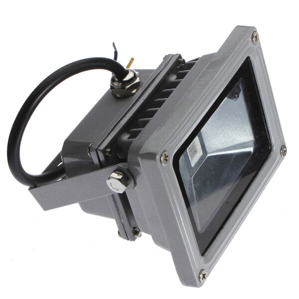 RGB Color Changing Outdooors LED Flood Light - Night Light - LED Light  Lamp
