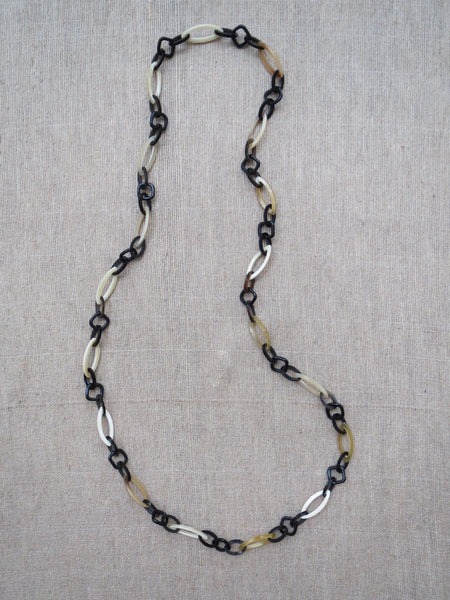 Small Long Chain Necklace HCN-026