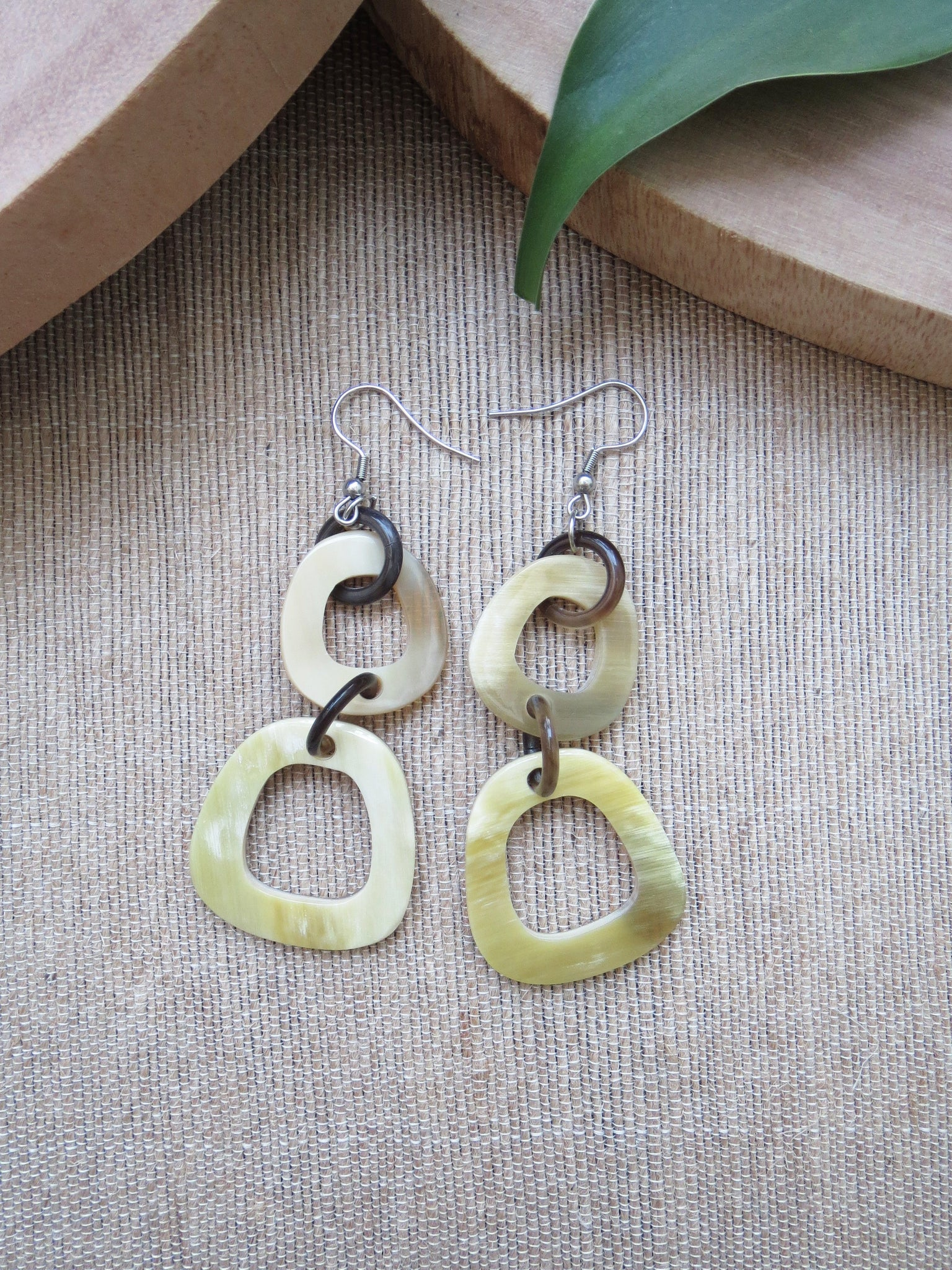 Dangle Earrings HE-041