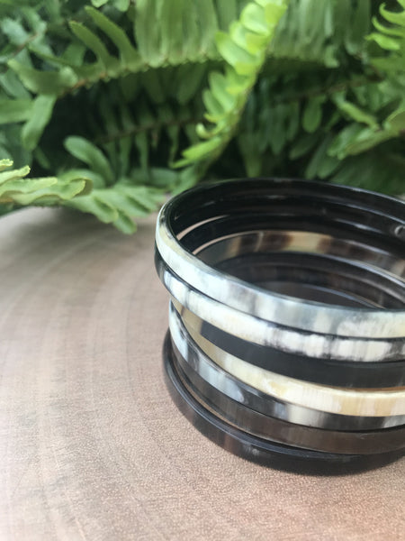 Bangle Bracelet Set - Bộ Vòng Ximen 5 ly