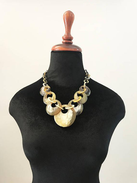 Statement Necklace HSN-006
