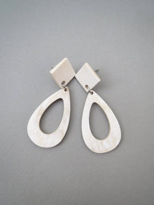 Tear Drop Earrings HE-009