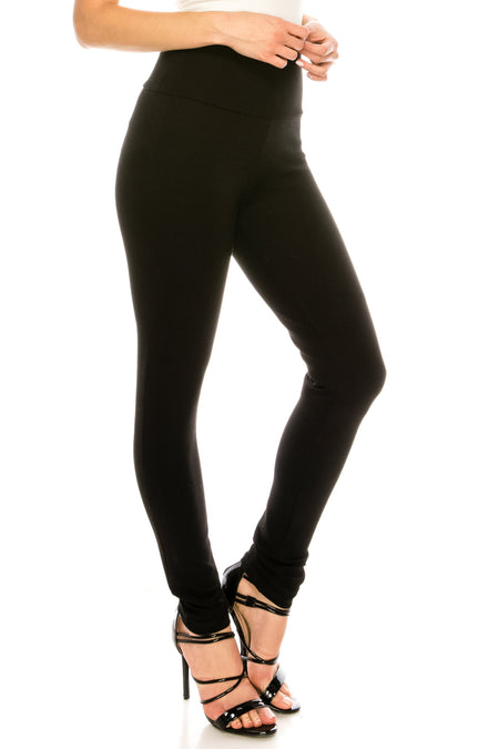 Lumiere High Waisted Leggings