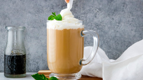 MAKKER Godiva Irish Coffee