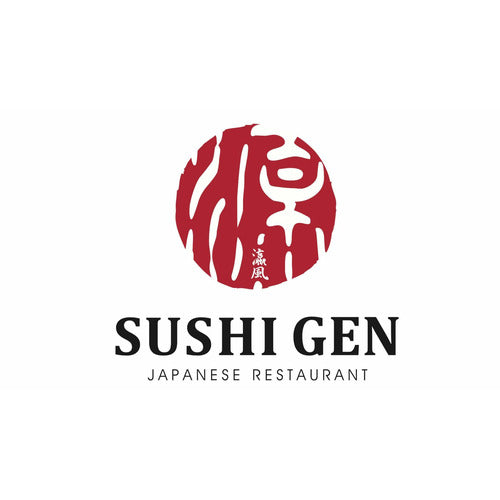 Sushi Gen Japanese Restaurant - 50% off