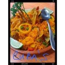 Load image into Gallery viewer, Cuba's Restaurant -  10% off