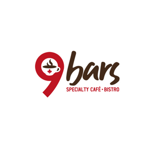 9 Bars Coffee -  50% off