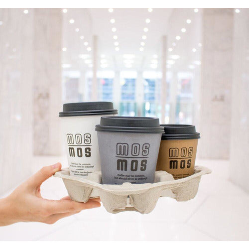 MOS MOS Coffee - 15% off