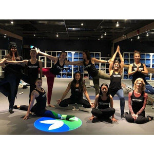 Oxygen Yoga and Fitness Yonge and St Clair - 50% off