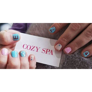 Cozy Spa Nails - 50% off