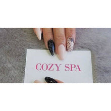 Load image into Gallery viewer, Cozy Spa Nails - 50% off
