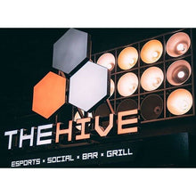 Load image into Gallery viewer, The Hive Esports Bar Grill - 50% off