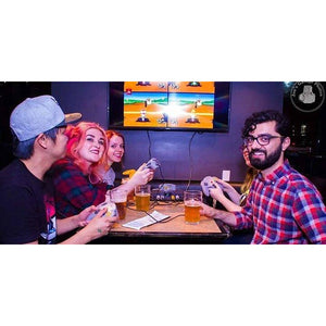 The Hive Esports Bar Grill - 50% off