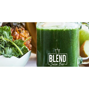Blend Juice Bar - 10% off
