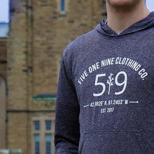 Five One Nine Clothing Co. -  10% off