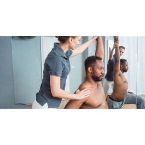 Mosaic Physiotherapy - 50% off!