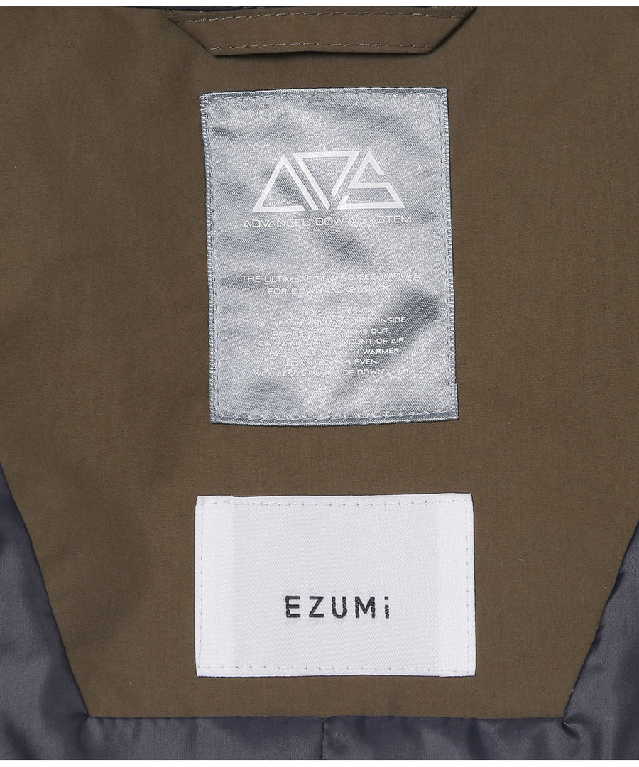 EZUMi DOWN P-COAT