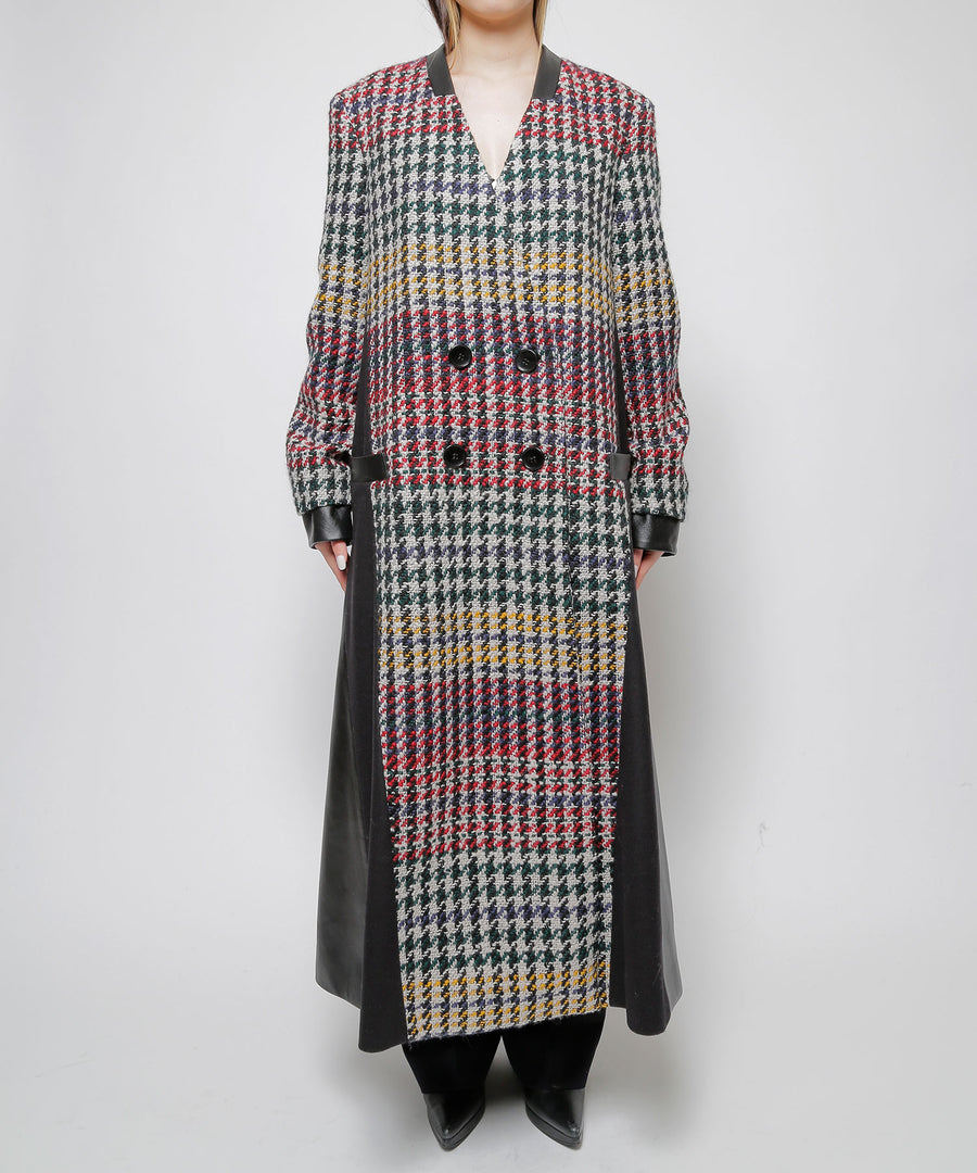 Booking goods|coat:YEAW20CT05T