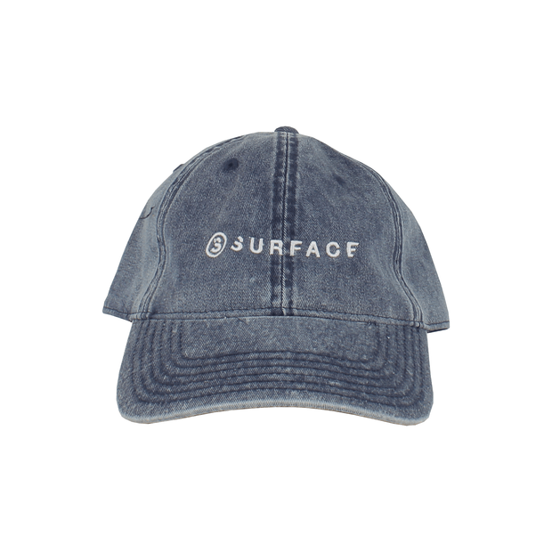 The Original Precurved Washed Dad Hat