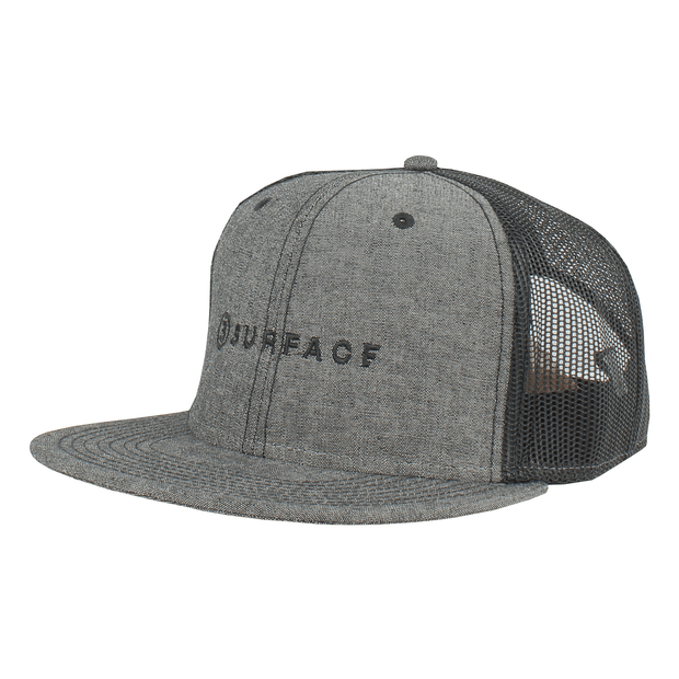 The Original Flat Bill Snap Back