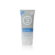 SPF30 Clear Zinc Lotion 3oz.