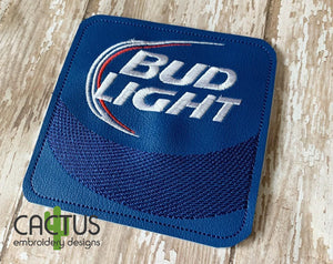 BL Beer Coaster