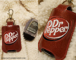 Dr P Drink Sanitizer Holder