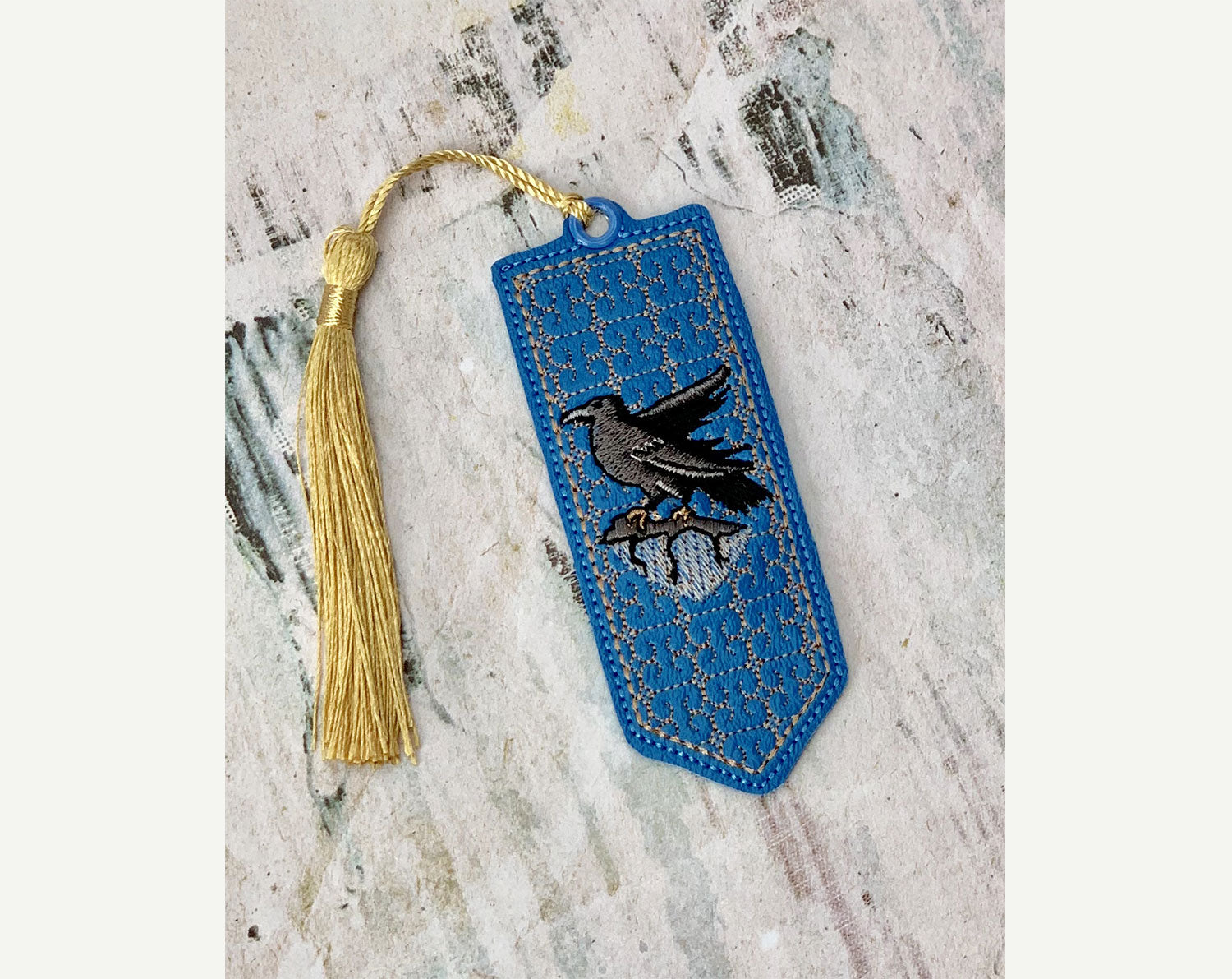 R Bookmark\Bag Tag