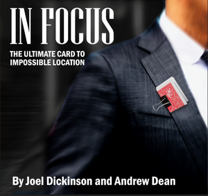 In Focus by Joel Dickinson & Andrew Dean