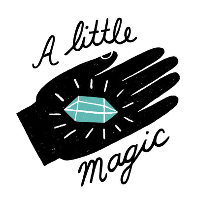 the little magic herbal shop