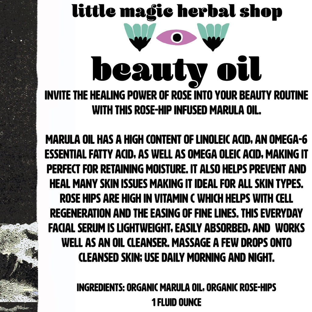the little magic herbal shop - the little magic herbal shop