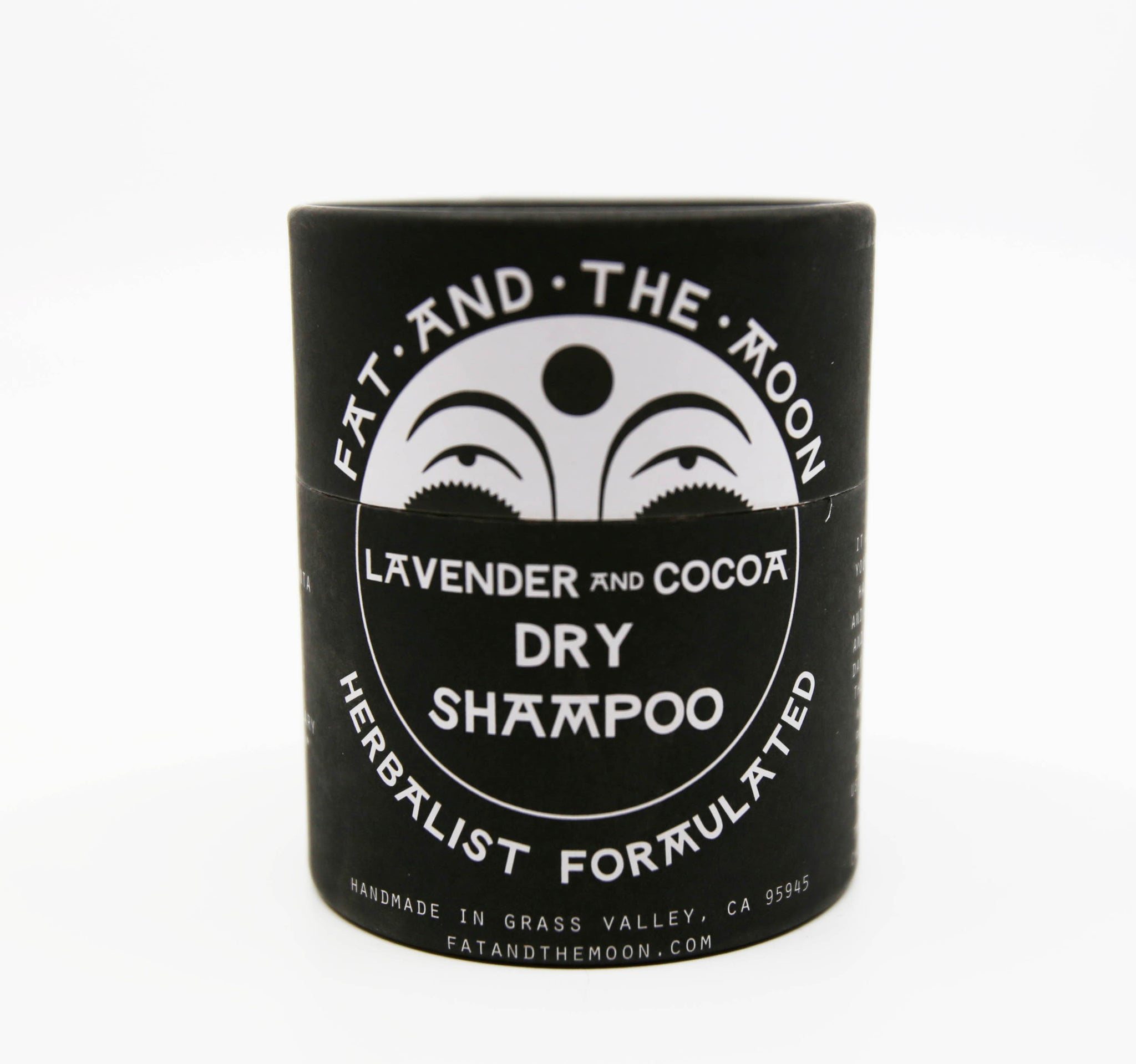 Lavender and Cocoa Dry Shampoo