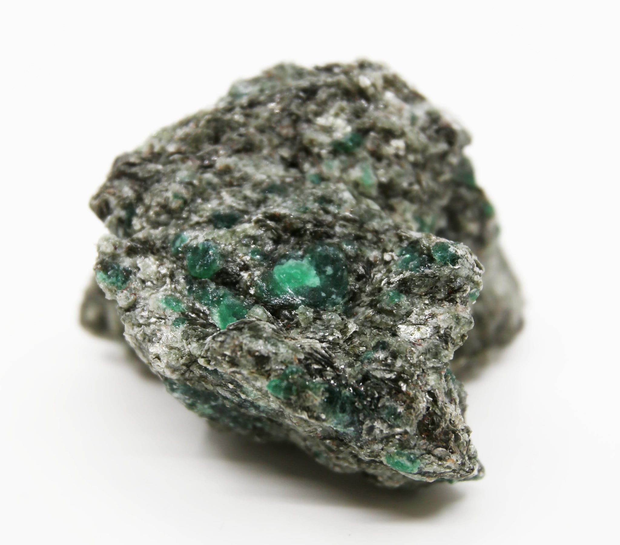 Natural Emerald Crystal