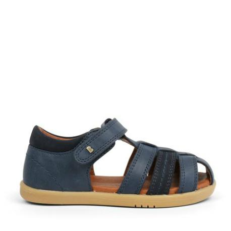 KIDS-SANDALS - IW Roam Sandal Navy
