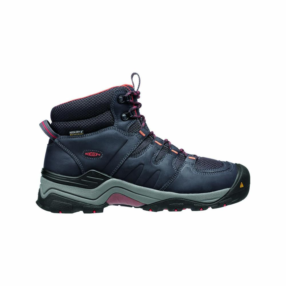 MENS-BOOTS - Gypsum II Mid WP Mens