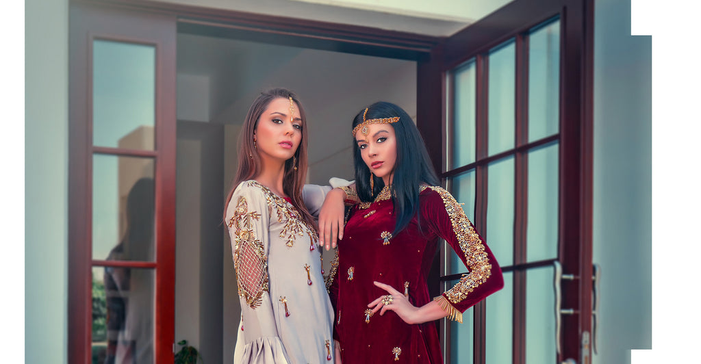 How to Choose the Right Pakistani Bridal Dress for Barat