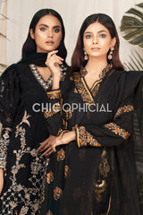 Black Wrap Angrakha