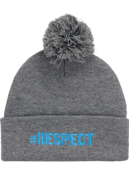#RESPECT Knit Beanie