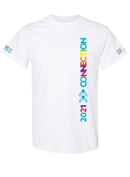 2021 CONNECTION PRIDE TEE
