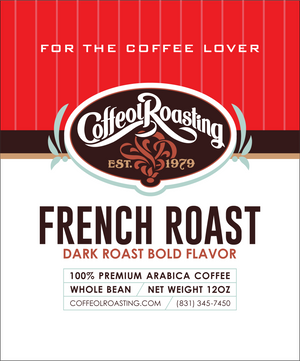 Load image into Gallery viewer, French Roast