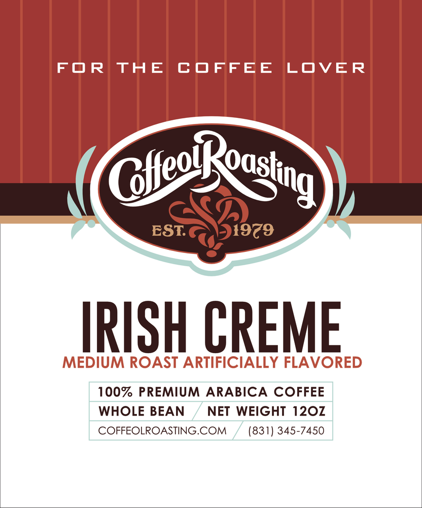 Load image into Gallery viewer, Irish Creme